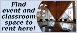 Find rental space for your event or workshop here - The Austin Alchemist - Your body-mind-spirit-holistic resource