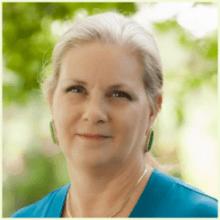 Teri Van Horn - Healing Light - Radio Show - Central Texas