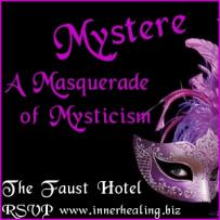 Brandon Thompson - Mystere A Masquerade of Mysticism - Austin