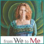 Kerri Humingbird - From Me To We - Emerging Self After Divorce