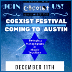Coexist Festival Austin