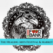 Healing Arts Festival And Market - San Antonio Texas