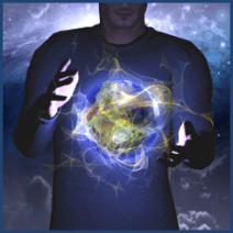 IEL Institute - Level VI - The After Life Realms - Russell Forsyth - Austin Texas