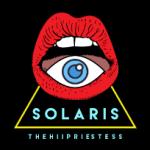Solaris the Hii Priestess