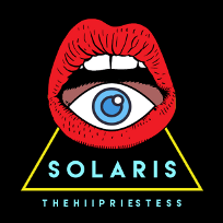 Solaris the Hii Priestess - Austin Texas - Tarot Readings