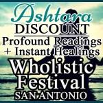 Ashtara at One Love Wholistic Cultural Festival – San Antonio