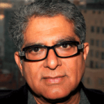 The Future Of Wellbeing – with Deepak Chopra
