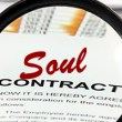 Soul Contracts: What They Are And How To Change Them