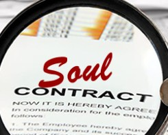 Gerry Starnes - Soul Contracts Workshop - Austin Texas