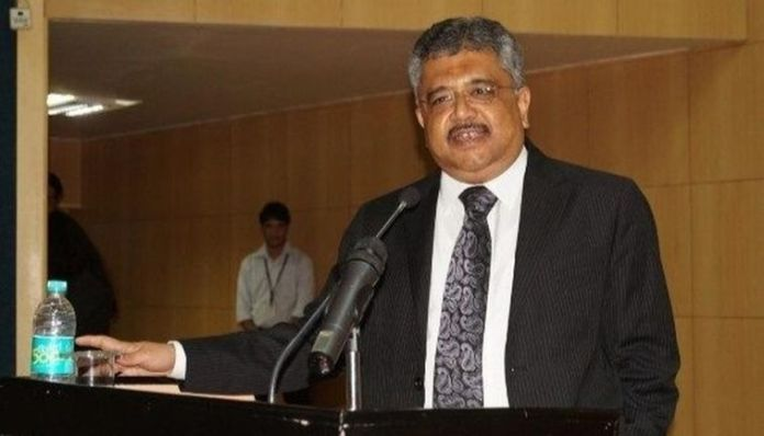 Solicitor General Tushar Meht