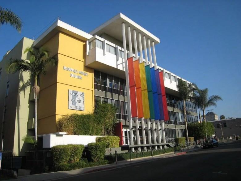LGBT Center