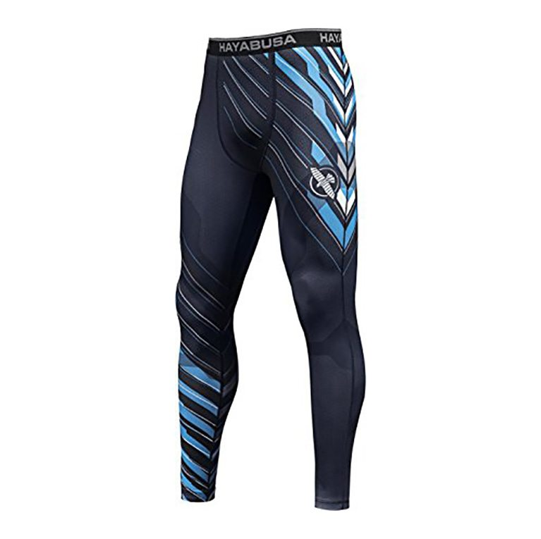 Hayabusa Metaru Charged Mens Compression Pants