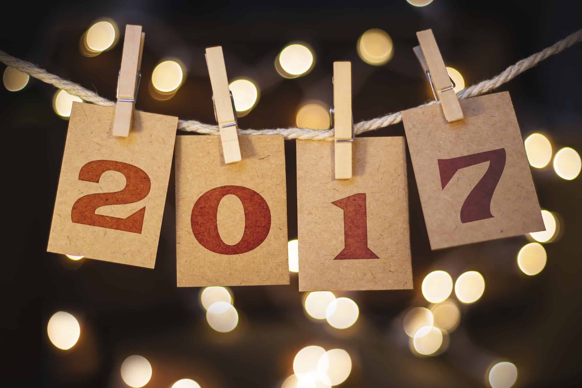 Image result for happy 2017