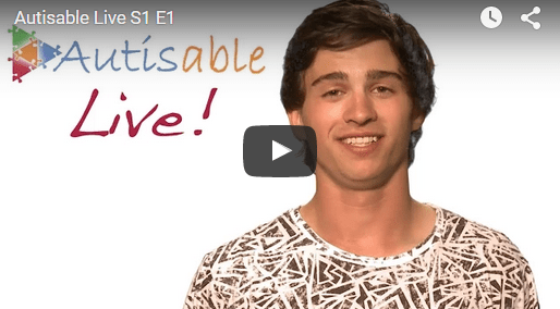 Introducing the Autisable Live show by @Autisable