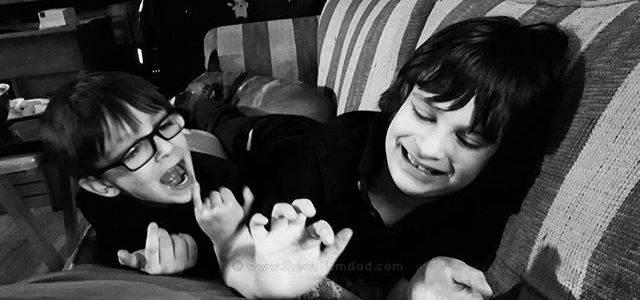 @The_Autism_Dad photo of the day: Moments that make it all worth it
