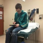 We just left Urgent Care: Here's what's going on with Gavin