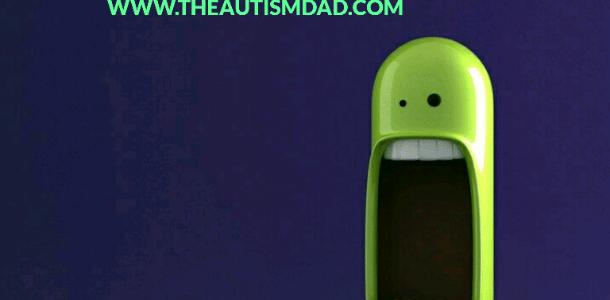 It was a really, really bad day for this #Autism Dad