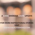 A long overdue Gavin update