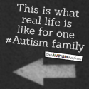 This is what real life is like for one #Autism family