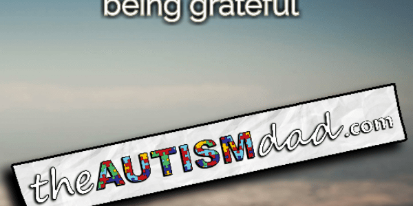 Taking what we can get, when we can get it and being grateful