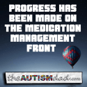 Progress has been made on the medication management front