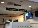 We've arrived at @AkronChildrens Hospital for pre-testing