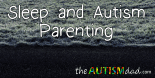 Sleep and #Autism Parenting