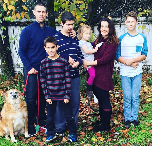 Autism Momma Family - The Autism Momma