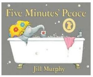 Five minutes Peace