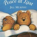 Peace at Last, 100 books for under 5's