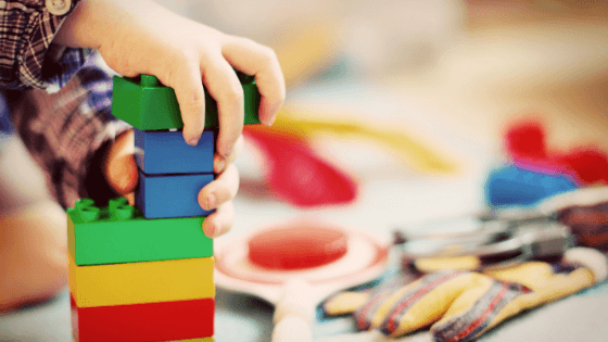 motivating toys for autistic toddlers