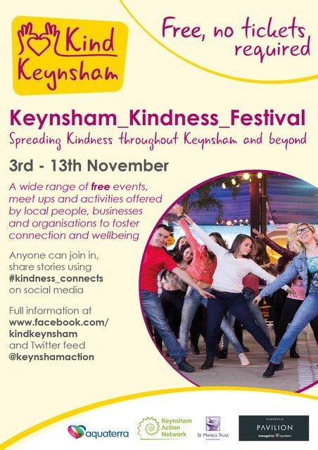Keynsham kindness festival