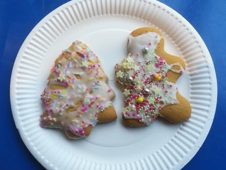 Christmas Activities for Autistic Children