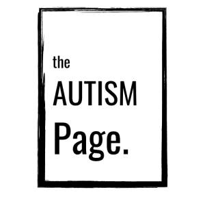 The Autism Page Logo