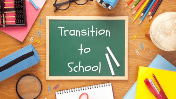 School transition