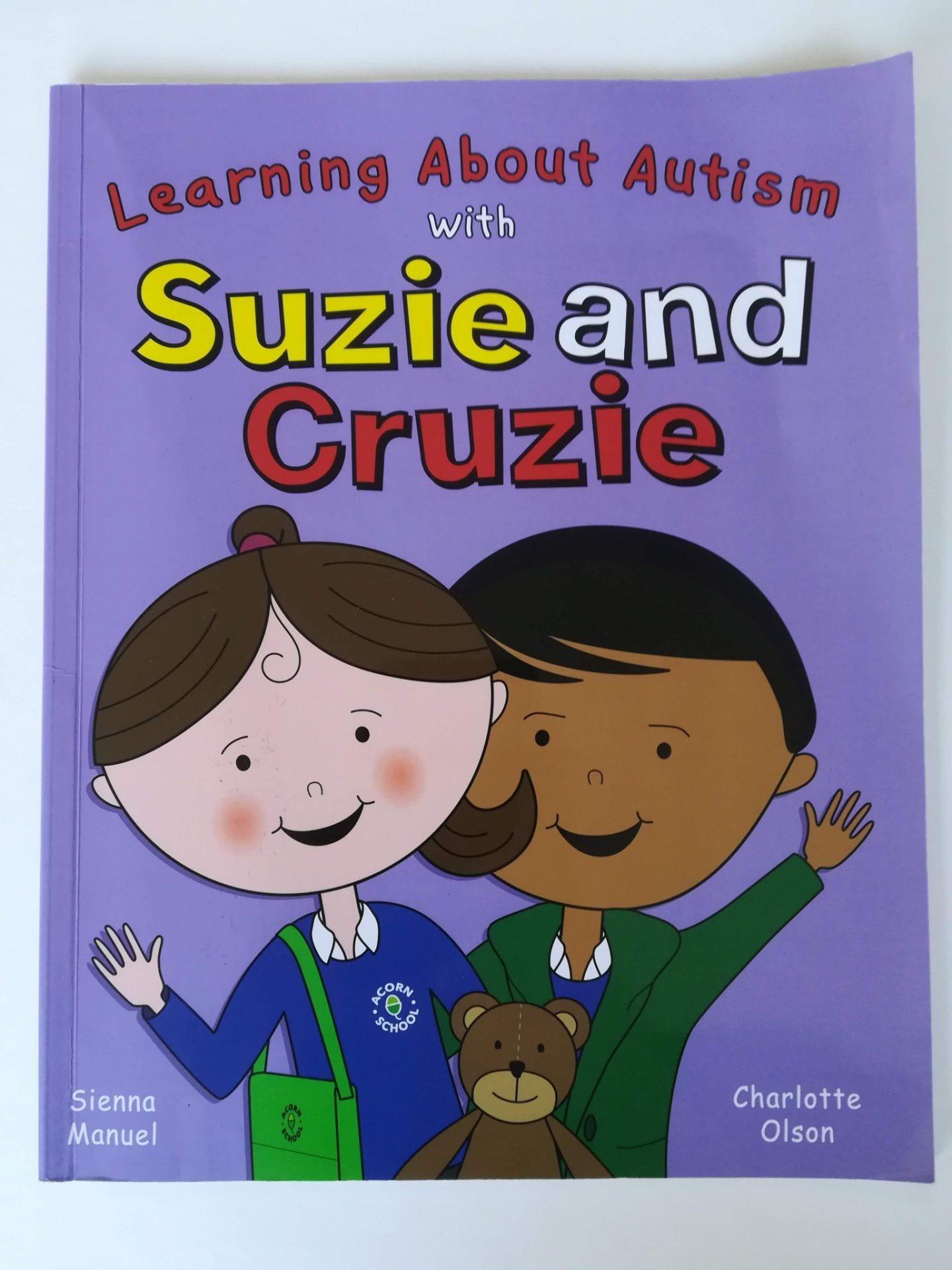 suzie and cruzie