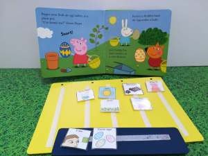 Easter activities for an autistic child