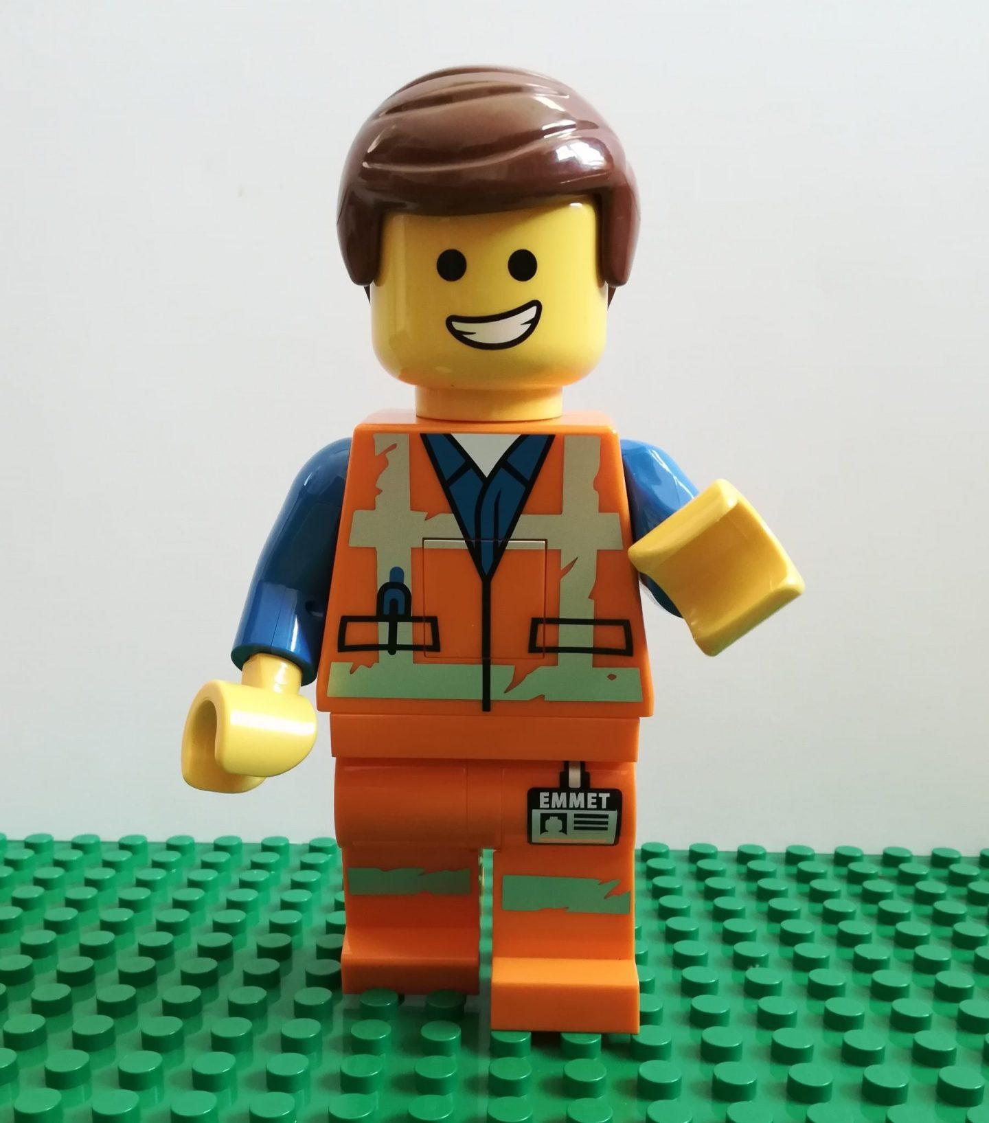 LEGO LED LIGHTING RANGE REVIEW