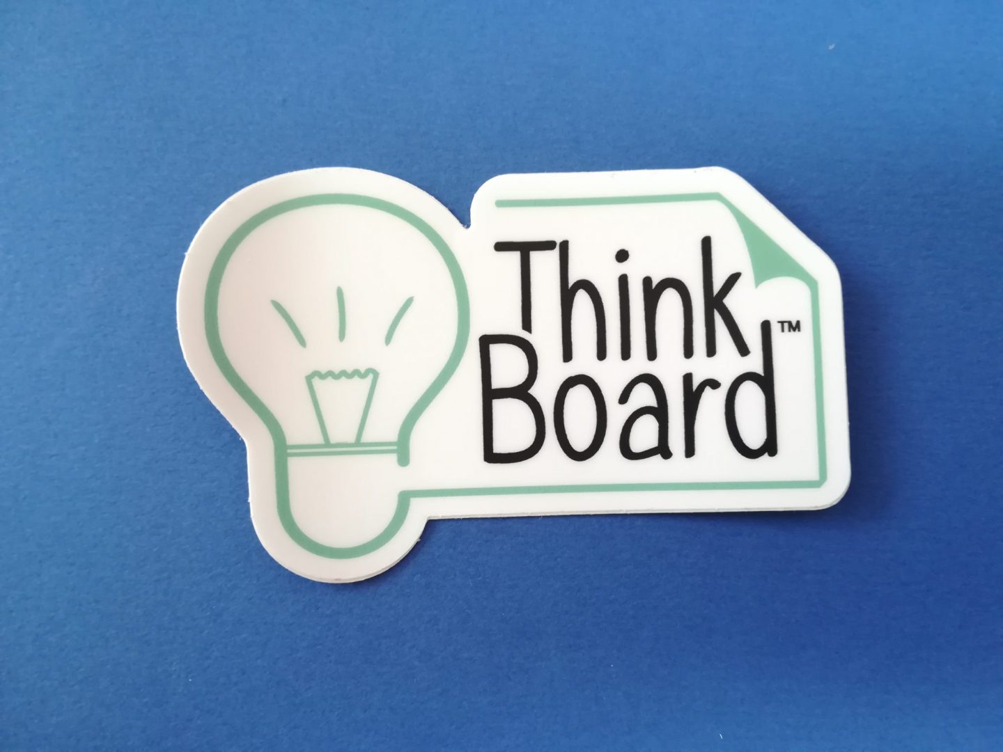 Think Board Review