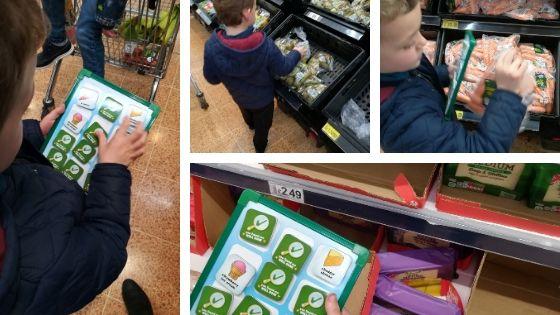 Seekers Supermarket