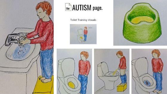 Toilet Training with autism