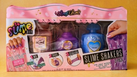 Slime Glam Review