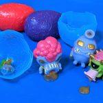 Treasure X Aliens