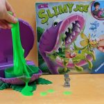 Slimy Joe review