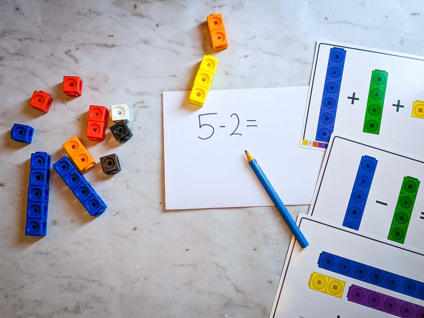 maths visual learning