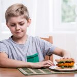 Autism and food sensitivities
