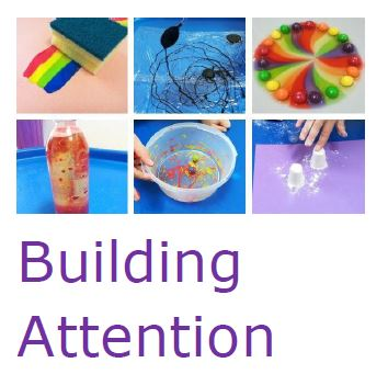 Building Attention