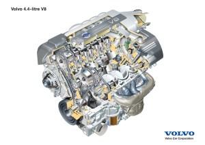 Car Review: 2005 Volvo XC90 V8