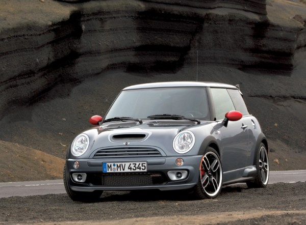 Mini USA Delivers First Mini Cooper S With John Cooper ...