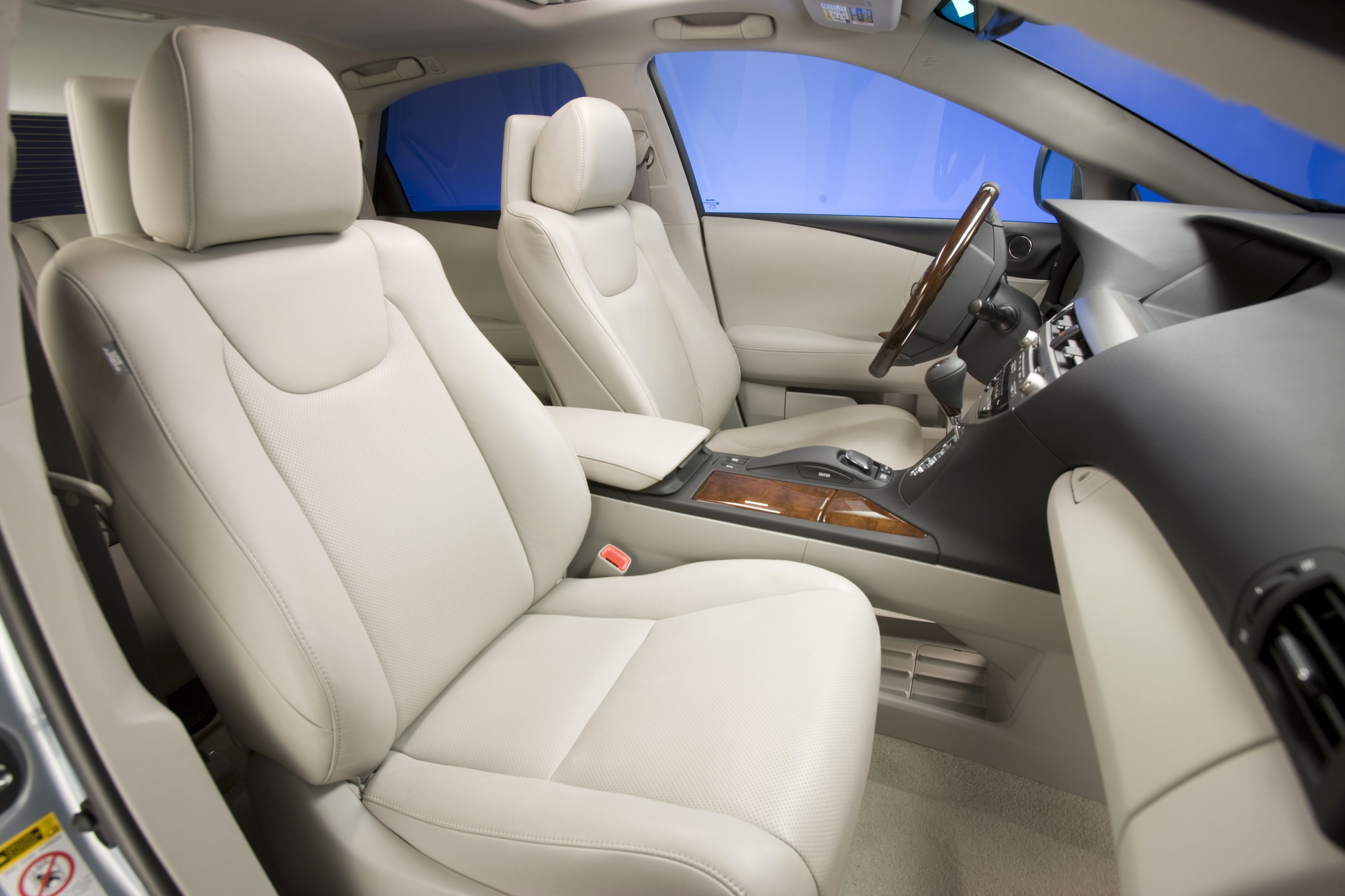 The New 2010 Lexus RX 350 The Best Just Got Better REVIEW and